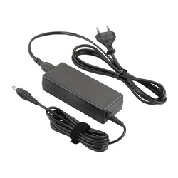 AC-adapter – 65 W / 19 V – 3-pinners – britisk